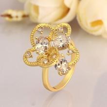 Handmade Elegant Different Styles Ladies Gemstone Finger Ring Covers
