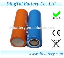 3.6V 3.7V 4500mah 26650 Li-ion battery Mobile phones, laptops, PDA, electric vehicle batteries
