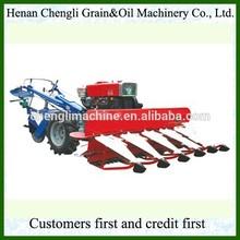 small grain harvester