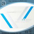 el más nuevo diseño de seguridad de identificación de etiqueta de holograma etiqueta lrhs0036