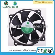 wholesale t&t cooling fan , 92x92x25mm t&t fan