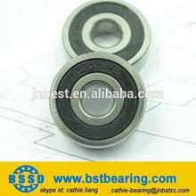 motorcycle wheel ball bearing 6002 high speed bearing