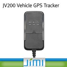 JIMI JV200 SMS/APP/platform MTK Built-in antenna easy to install vehicle gps tracker, cat tracker gps