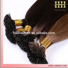 Wholesale virgin remi human hair bundle tresses hair