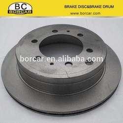 42431-60180 -Landcruiser/Prado Rotor Brake Disc Rear