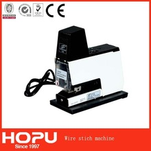 HOPU wire stich machine