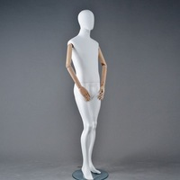 abstract male mannequin dummy