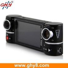 F600 2.7inch Cycle Recording Dual Lens Night Vision Carcam HD Car DVR