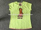 2015 summer printed pajamas for women
