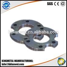 Different Kinds Of Carbon Steel Flanges Manufacturer