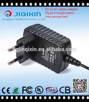 supplies ul dc powerline adapter plug adaptor 5v1000ma universal ac adapter