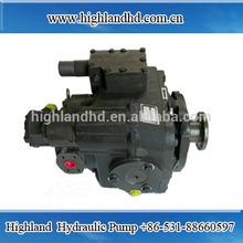 Highland brand hydraulic pump with best price