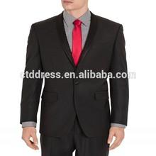 Projetos uniformes escritório para homens