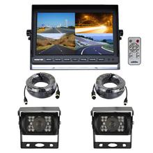 HD car Rearview multimedia system