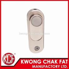 KCF-214 Refillable Gas Metal Fancy Lighter
