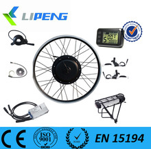 ebike kits including motor and battery