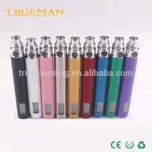 Electronic cigarette lcd battery ego vaporizer pen 1300 mah best ego battery
