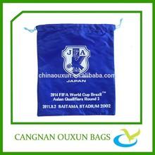 Small Gift Drawstring Bags