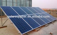 Kit fotovoltaico completo 5000W 6000W 8000W/high quality 6000Watt home solar power system/1000Watt solar panel