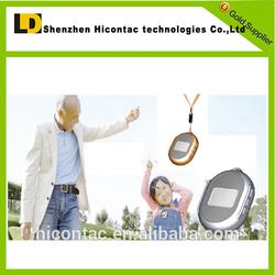 Child/elder/lone worker GPS personal tracker/mini personal gps tracker