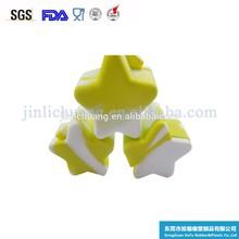 FDA Approved Silicone non-stick Silicone jars dab wax containers/Silicone Butane Hash Oil containers