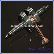 SCL-2013030134 Engine parts crankshaft used kawasaki kx motorcycles