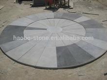 HAOBO Limestone, Limestone Paving, Limestone Flooring