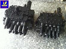 hydraulic electronic control system,hand control valve, original hydraulic valve system