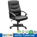 Maravilhoso cadeira de couro do escritório, Alta qualidade diretoria design cadeira, Pro espaço de escritório design de mobiliário
