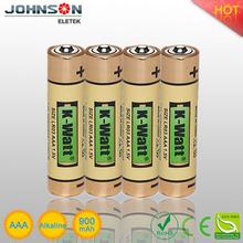 lr3 aaa alkaline battery scrap yuyao