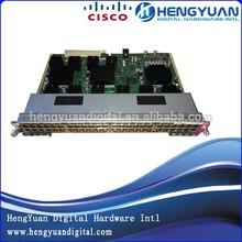 WS-X4748-RJ45V+E CISCO 48 port poe switch module