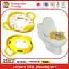 Baby toilet trainer/children urinal