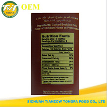 340G CANNED FOOD CANNED CORNED BEEF FOR SALE
