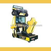 Hot Dynamic Max Arcade Car Racing Games Free Play Machine