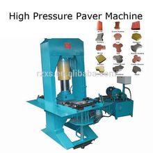 Special top sell blocks manual brick making machine