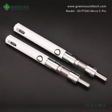 Hookah Wholesale GS PTS01 Android Passthrough Hookah Ego Vaporizer Pen E-Cigar Wholesale