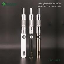 Hookah Wholesale GS PTS01 Android Passthrough Hookah E Cigs Vapor Kits E-Cigar Wholesale