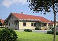 Os painéis sips casa kits gole de painéis de madeira pré-fabricada casa pré-fabricada casa