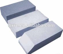hollow microsphere/ floater insulation bricks / firebrick / refractory bricks