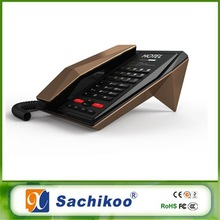 Basic corded telephone , cheap china brand basic telephone , Simple extension phone