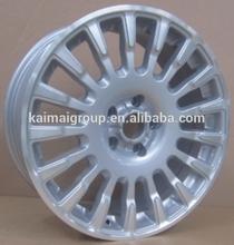 20 inch replica wheels for Bentley