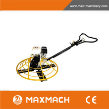 Strict quality control concrete polishing power trowel equipment