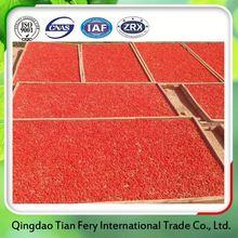 Organic Goji Berries 1kg Aluminum Foil Bag Packing
