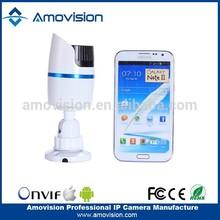 H.264 Q630M (1280*720) Onvif BLC Backlight Compensation suneye wireless ir ip camera