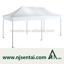 4x8m New design 2015 latest good market wide application folding tent for garage