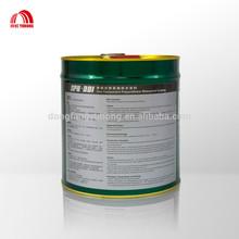 Waterproofing chemicals polyurethane coating