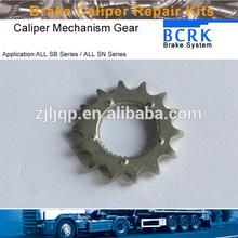 Caliper Mechanism Gear for KNORR CALIPER REPAIR KITS