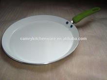 20cm aluminium frying pan ceramic