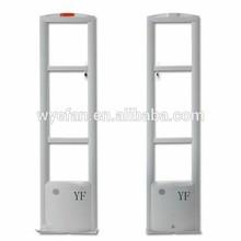 EAS RF 8.2Mhz security alarm door, rf 8.2Mhz gates supermarket anti burglar security alarm