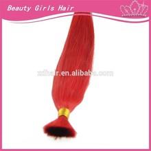 Ali express hot sale 100% virgin unprocessed human hair double drawn straight human hair bulk extension